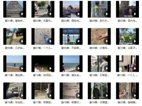 CT《发麻摄影》第二期视频课程